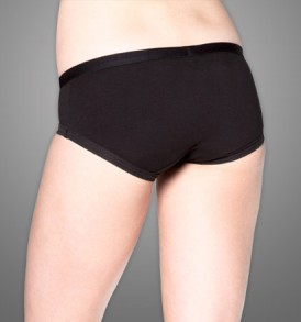 Guyleg – single pack – black/black