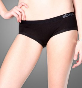 Womens Underwear Guyleg Brief - 1 pack