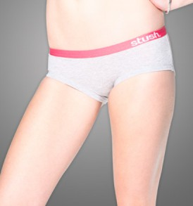 Womens Underwear Boyleg Brief
