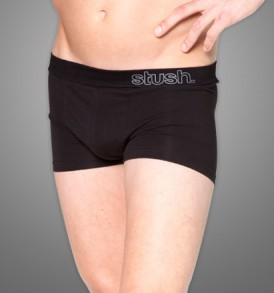Mens Underwear Softband Trunk